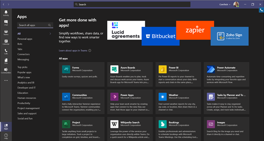 5 Simple Ways To Customize Your Microsoft Teams Interface - Featured Image