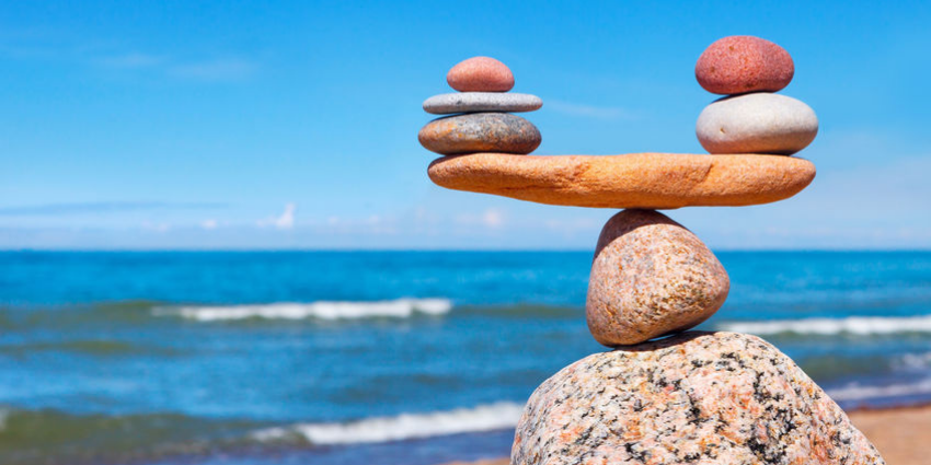 The Importance of Employee Work-Life Balance and How SMBs Can Encourage It - Featured Image