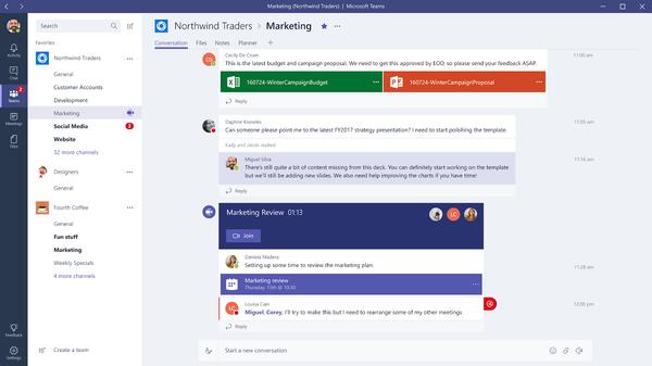 Microsoft Teams - Featured Image