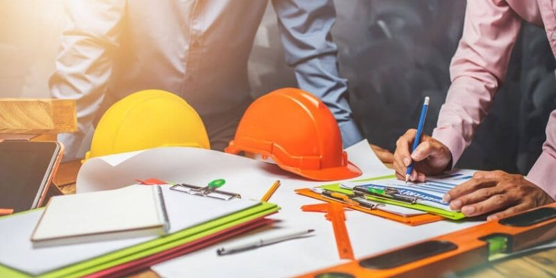 Build a Better Future for Your Construction Company with Managed IT Services - Featured Image