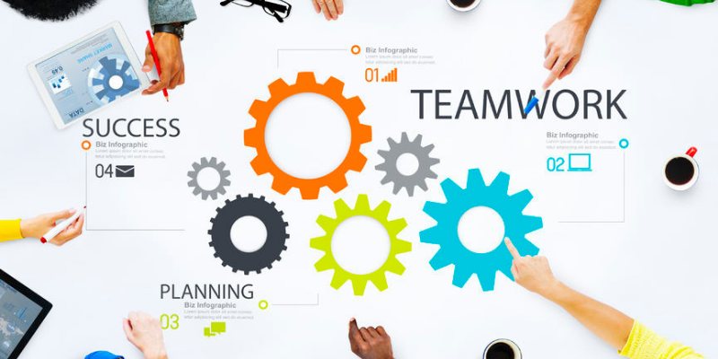 Microsoft Teams, a complete collaboration hub for your business - Featured Image
