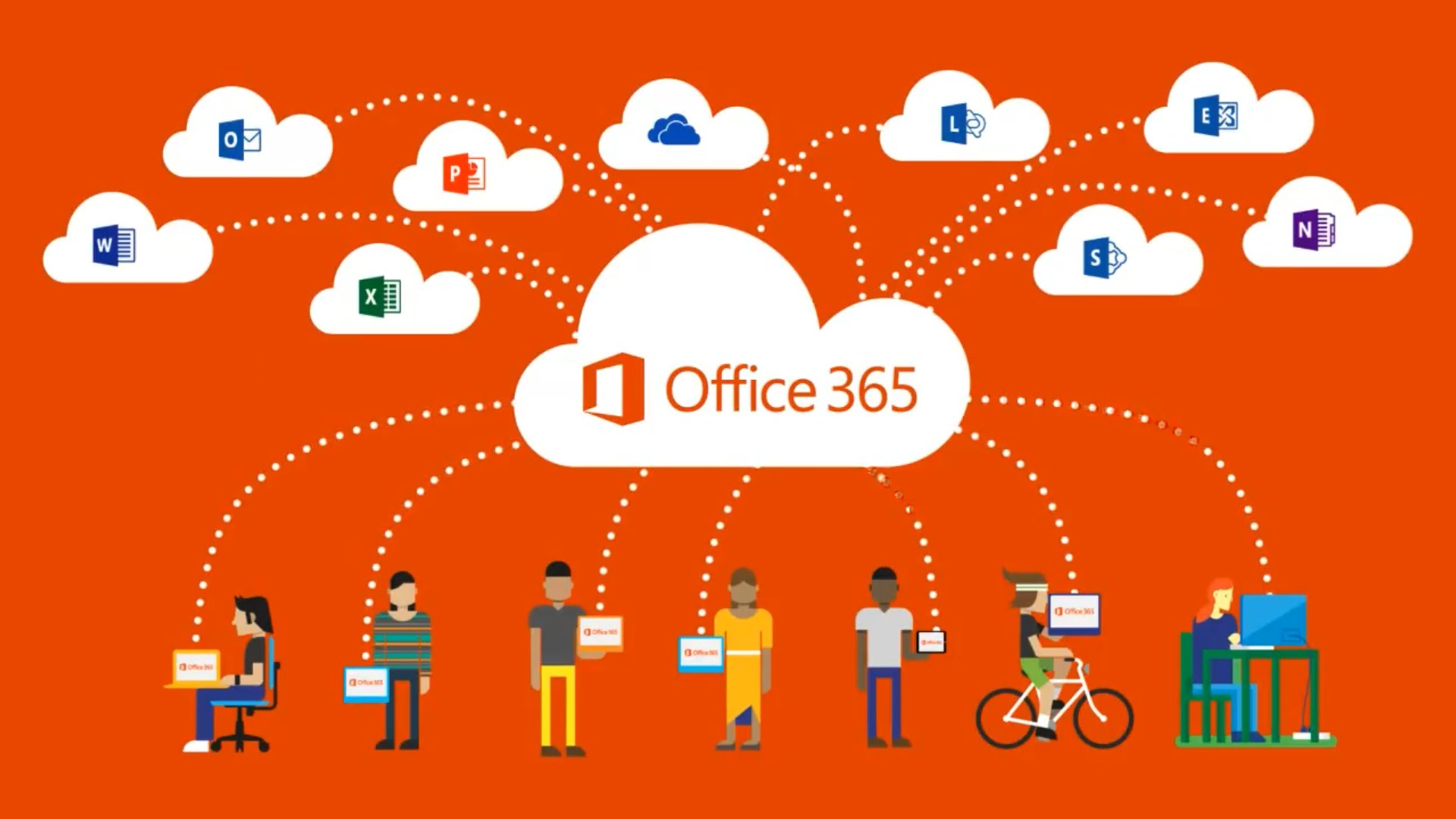 5 ways Office 365 makes collaboration easy - Featured Image