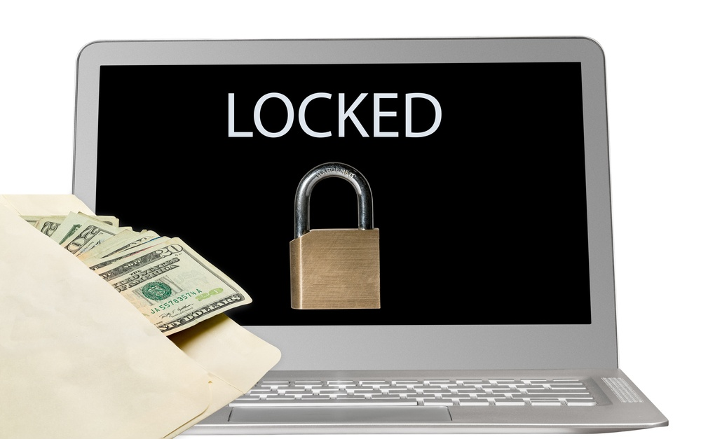 Why ransomware education is important for your business - Featured Image