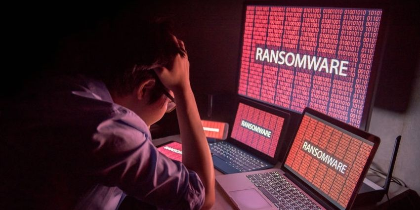 Why Your SMB Should Care about Ransomware - Featured Image