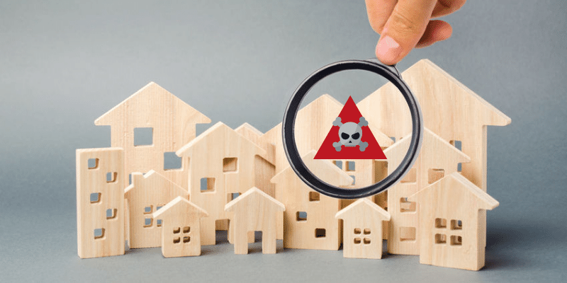Top 5 Cyber Security Threats for Real Estate Companies - Featured Image