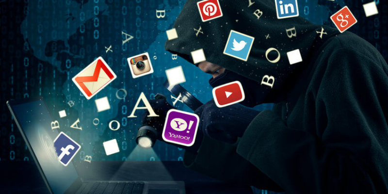 How Do Hackers Use Social Media Profiling? - Featured Image