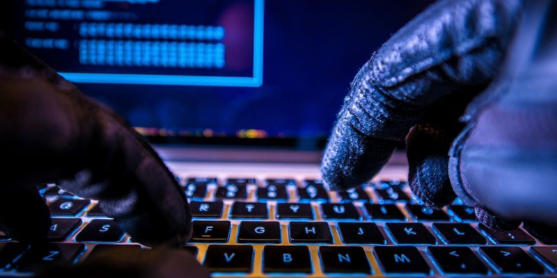 6 Motivations of Cyber Criminals - Featured Image