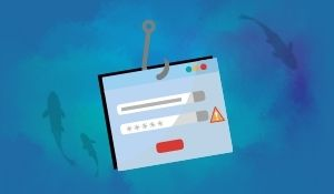 Why Do People Fall for Phishing Scams? - Featured Image